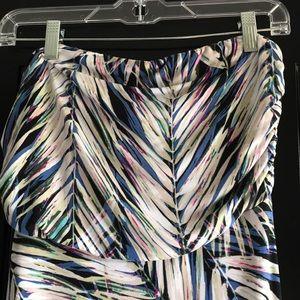 Banana Republic Dresses - Banana Republic strapless dress, size M!